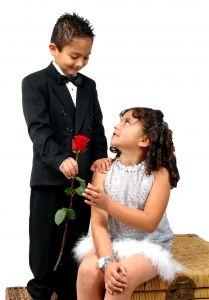 Casi McLeans Valentine