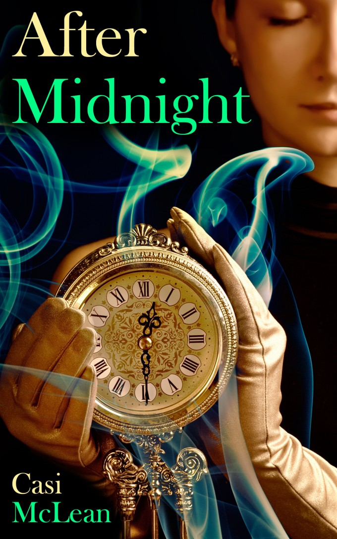After Midnight by Casi Mclean