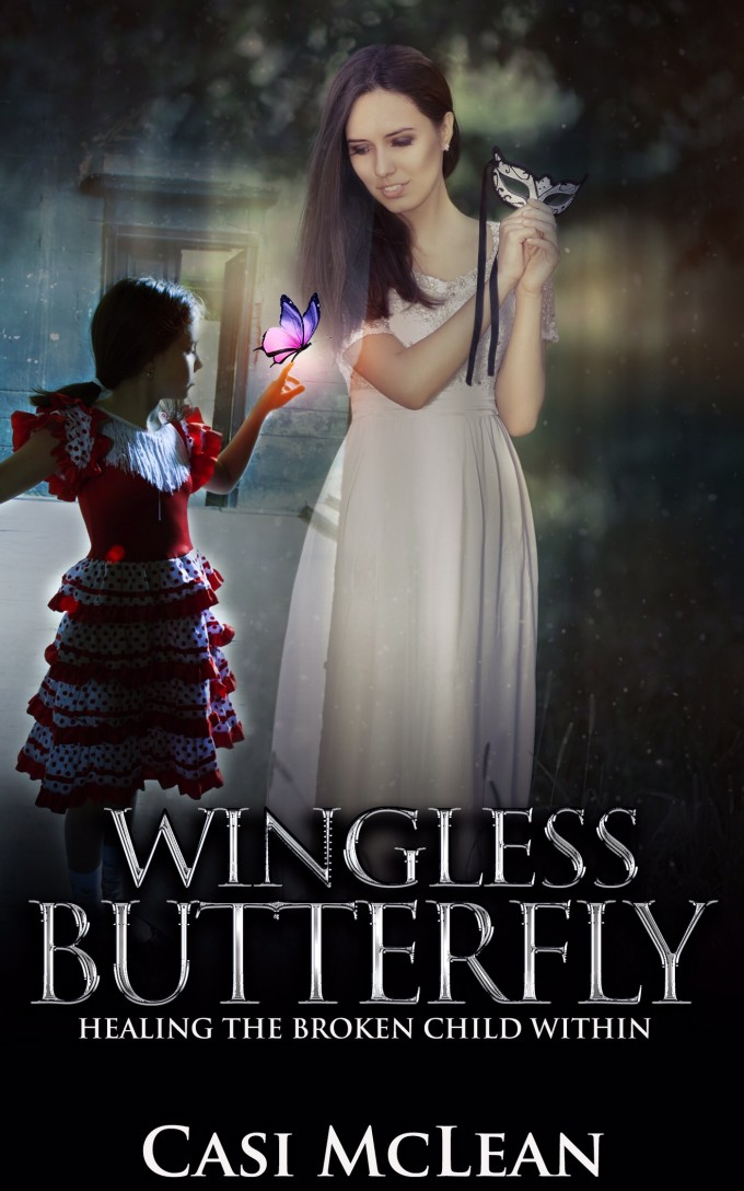 Wingless Butterfly New Cover