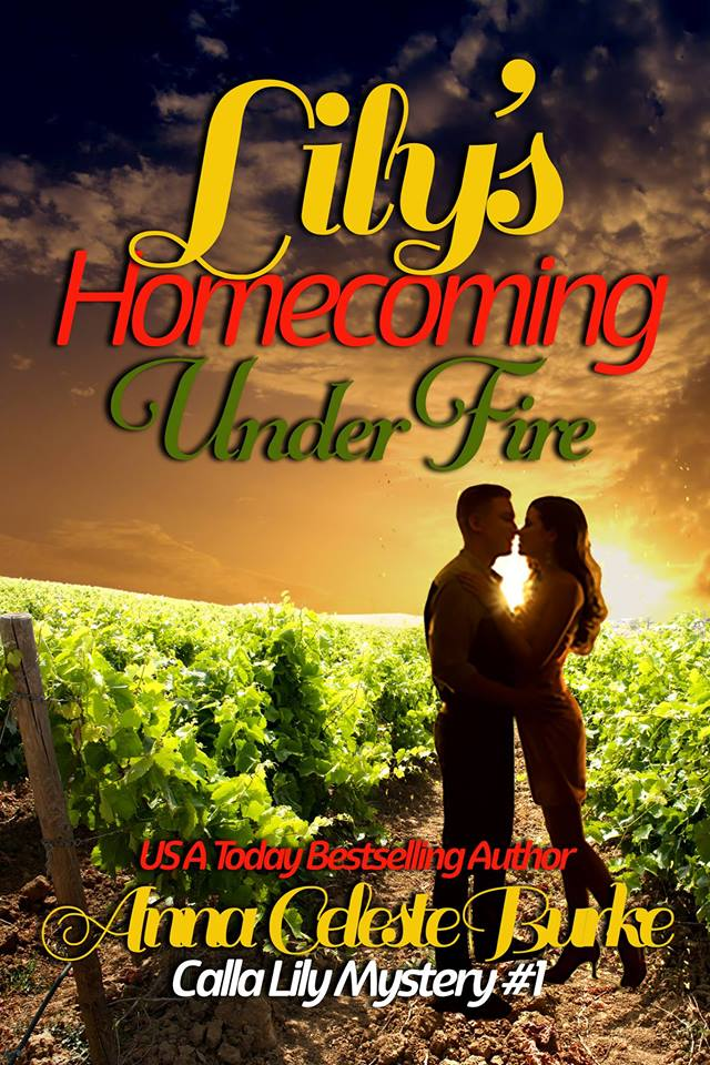 Lily's Homecoming By Anna Celeste Burke