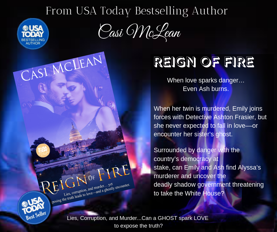 Reign Of Fire Available on Kindle Unlimited