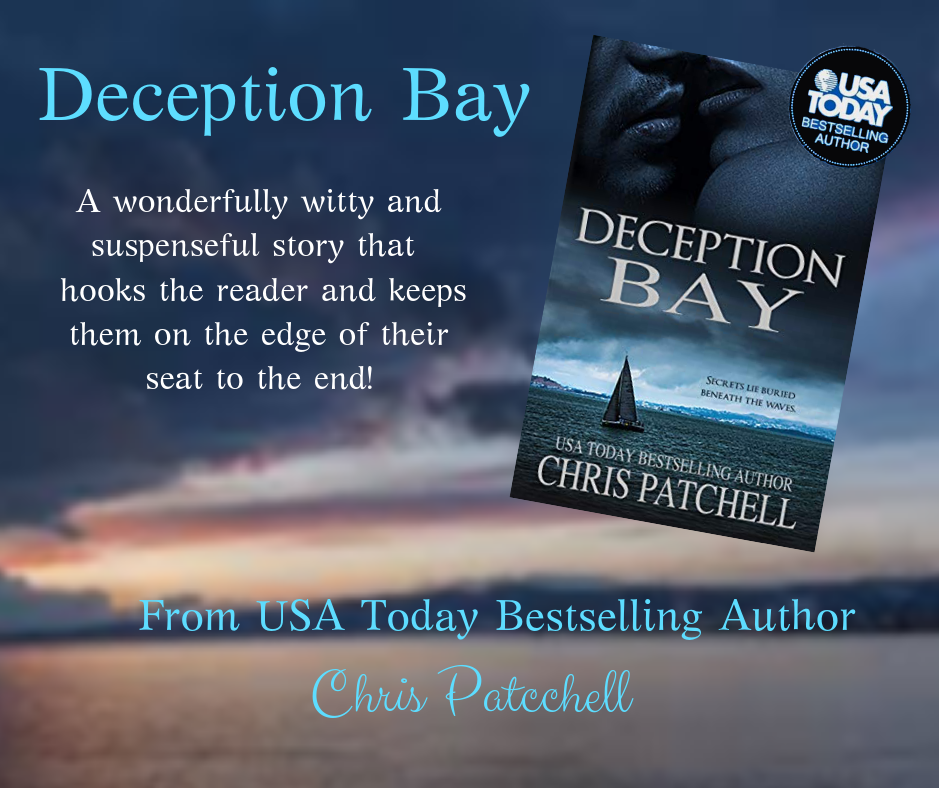 Deception Bay By Christina Patchell