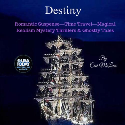 Destiny––An Audio Mystery