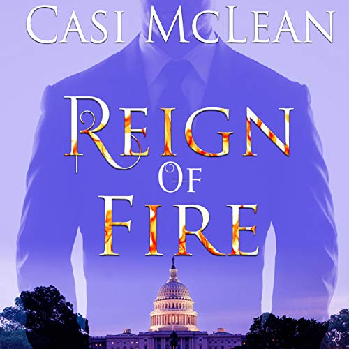 Reign of Fire Audible Version