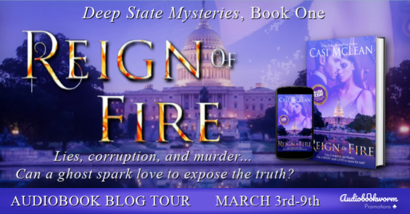 Reign Of Fire Audiobook Tour